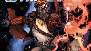 Marvel Comics Previews: 7/2/14