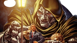 First Look: ORIGINAL SINS #4--The Truth About Doctor Doom