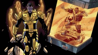 Marvel Announces THANOS: A GOD UP THERE LISTENING Infinite Comic