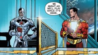 The Best Stuff In Comics This Week: Episode 101
