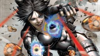 Marvel Comics Previews: 7/9/14