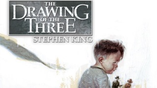 First Look: Stephen King's THE DARK TOWER--DRAWING OF THE THREE: THE PRISONER #1