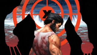 First Look: DEATH OF WOLVERINE #1