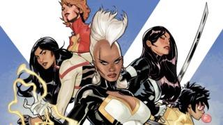 Marvel Comics Previews: 7/16/14