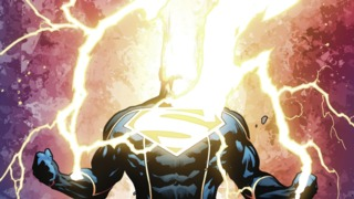 THE NEW 52: FUTURES END October Solicitations