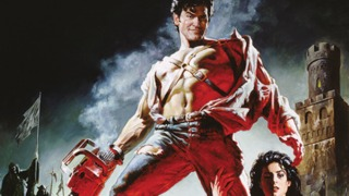 Dynamite Celebrates 10 Years of ARMY OF DARKNESS with a Hardcover Collection