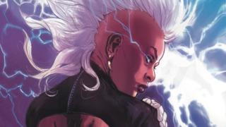 Marvel Comics Previews: 7/23/14
