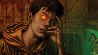 Exclusive Preview: HARBINGER: OMEGAS #1 (of 3)