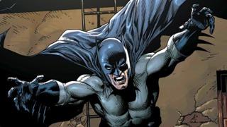First Look: BATMAN: EARTH ONE Volume 2