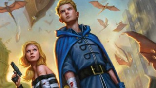 Exclusive Cover Reveal: FABLES DELUXE EDITION Book Nine