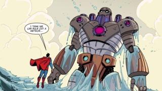 The Best Stuff In Comics This Week: Episode 105