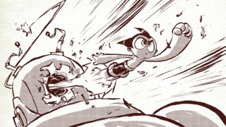 Awesome Art Picks: Astro Boy, Guardians of the Galaxy, Hawkgirl, and More