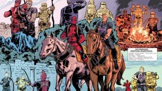 The Best Stuff In Comics This Week: Episode 108
