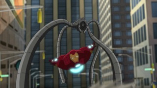 """Marvel's Ultimate Spider-Man: Web Warriors  - """"The Avenging Spider-Man: Part Two"""""""