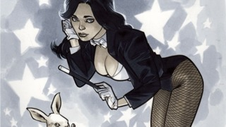 Awesome Art Picks: Zatanna, Batman, Mister Miracle, and More