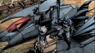 The Best Stuff In Comics This Week: Episode 109