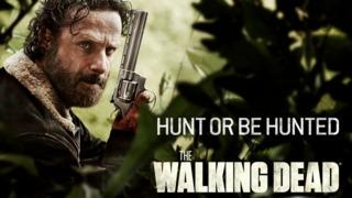 AMC Releases 'The Walking Dead' Season 5 Poster