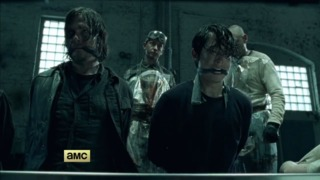 """'The Walking Dead' Season 5: """"Never Let Your Guard Down"""" Trailer"""