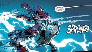 The Best Stuff In Comics This Week: Episode 111