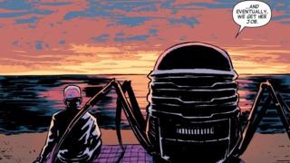 The Best Stuff In Comics This Week: Episode 113