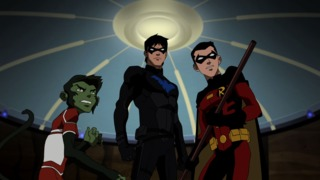 Young Justice: Invasion Blu-ray Pre-orders Now Available