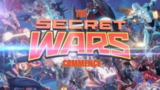 Battleworld Revealed