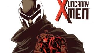Preview Theatre: UNCANNY X-MEN #28