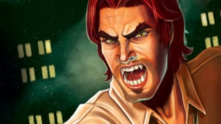 Interview: Matthew Sturges and Dave Justus Talk FABLES: THE WOLF AMONG US Comic