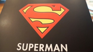Hands On: Superman Sixth Scale Figure by Sideshow Collectibles