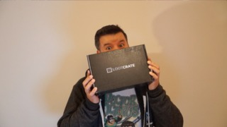 What's in the Box? December Loot Crate Edition