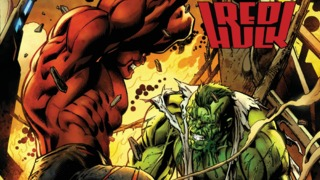 Exclusive Preview: HULK #10