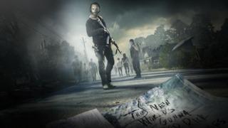 AMC's The Walking Dead Season 5b Teaser