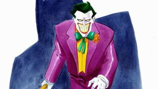 Awesome Art Picks: Joker, Wolverine, Iron Man, and More