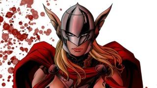 Awesome Art Picks: Thor, Ant-Man, Bizarro, and More