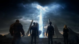 New 'Fantastic Four' Teaser Trailer and Images