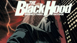 Advanced Review: THE BLACK HOOD #1