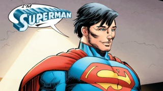 Off My Mind: Superman Finally Reveals His Identity