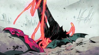Exclusive Preview: TEEN TITANS #7