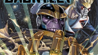 New INFINITY GAUNTLET Series Spills Out of SECRET WARS