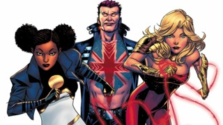 Will Pfeifer Talks TEEN TITANS, Manchester Black, and New Members Coming to the Team