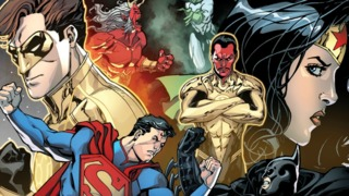 Exclusive Preview: INJUSTICE GODS AMONG US YEAR THREE Chapter 24