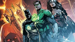 Interview: Geoff Johns and Jason Fabok Prepare for The Darkseid War with the Justice League