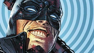 Interview: Steve Orlando is Ready to Bring Midnighter to the Spotlight