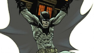 Exclusive Preview: ARKHAM MANOR #6