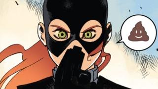 The Best Stuff In Comics: 3-23-15