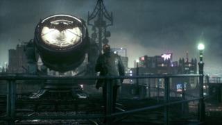 "Batman: Arkham Knight Gameplay Video – ""Officer Down"" Trailer"