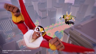 Interview: John Vignocchi Talks Final Figures for Disney Infinity 2.0 and the Growing Platform