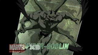 """Marvel's Ultimate Spider-Man: Web Warriors - """"The Spider-Verse, Part Four"""" Clip"""