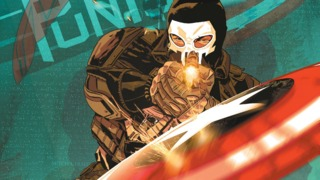 Exclusive Preview: THE PUNISHER #17