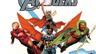 Analyzing the All-New, All-Different Avengers Roster
